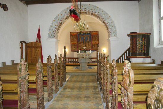 Thuro Kirke