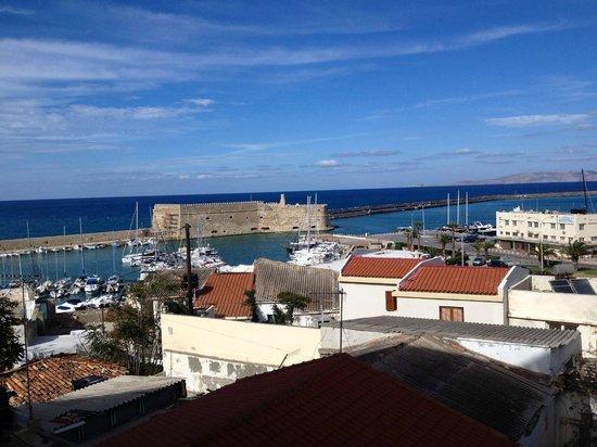 Picture of lato boutique hotel heraklion tripadvisor for Boutique hotel crete
