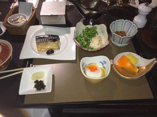 Konaya Hotel Urban Villa : Frühstück