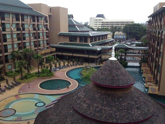 Novotel Phuket Vintage Park: 2
