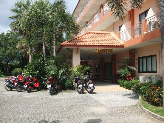 PTK Residence