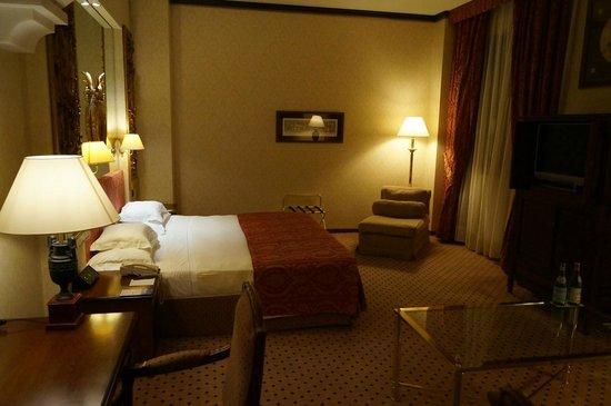 Meliá Milano: Premium room