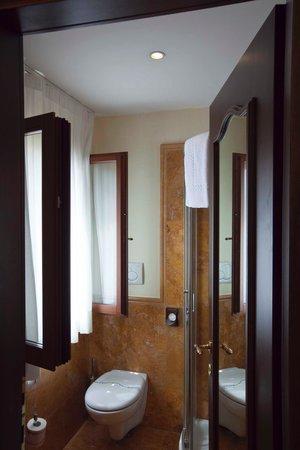 Hotel Al Codega : номер