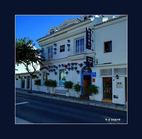Hotel Pueblo - Boutique Hotel: Hotel