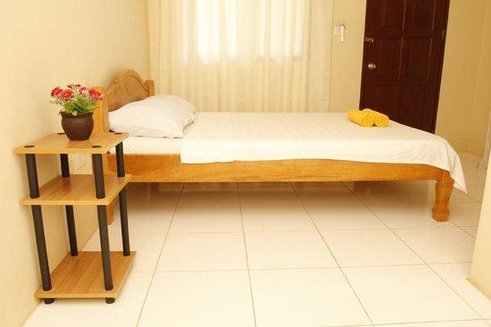 Villa Almedilla: Standard Room