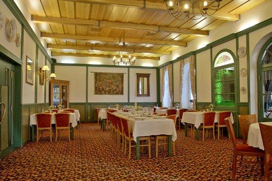 Restaurant Moravia