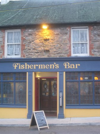 Fishermen's Bar