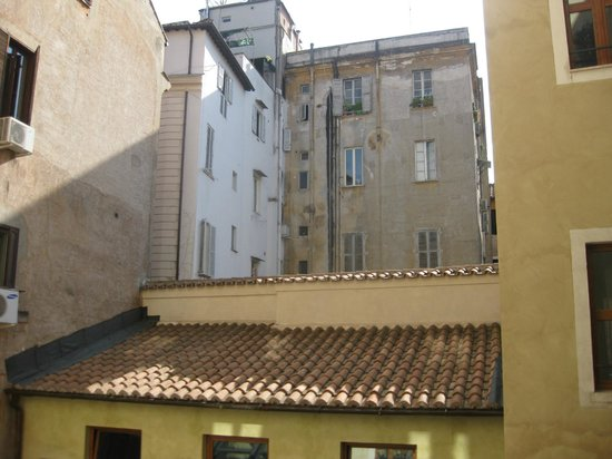 Navona Palace Residenze di Charme: ROMA!!!!!!!!