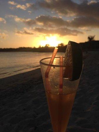 Breakas Beach Resort Vanuatu: breakas bliss