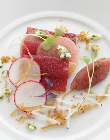 Colicchio & Sons Tap Room: .