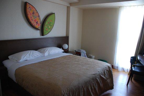 Atanaya Hotel : Hotelkamer