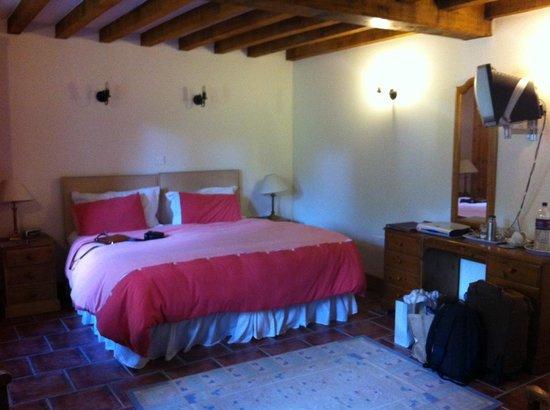 Highgate Cottages: Bedroom