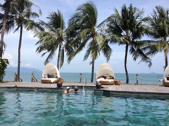 Evason Ana Mandara Nha Trang: main pool
