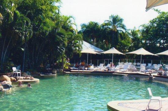 Mercure Townsville: Great Pool