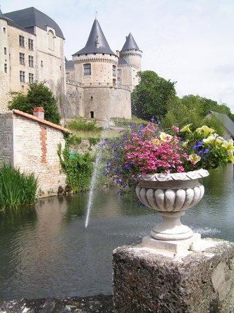 Le Moulin de Verteuil