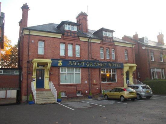 Cheap Hotels Headingley
