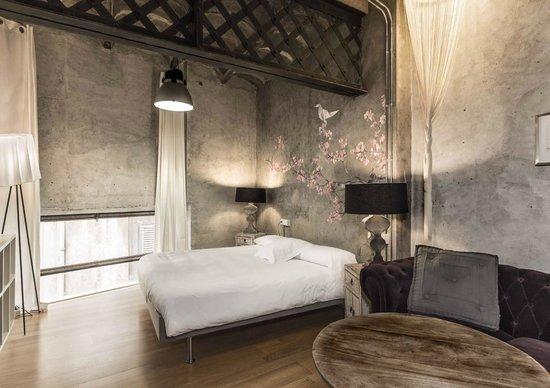 Brondo Architect Hotel : Double Room (Jörn)