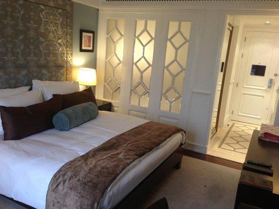 Villa Rosa Kempinski Nairobi: double room