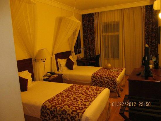 The Arusha Hotel: Arusha Hotel