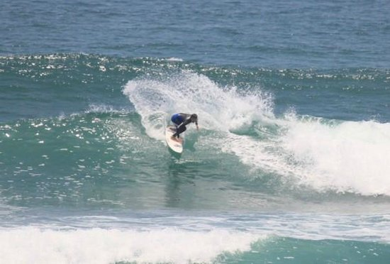 Ezride Surf School Lessons In Miami Florida