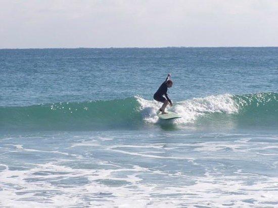 Ezride Surf School Lessons In Deerfield Beach Florida