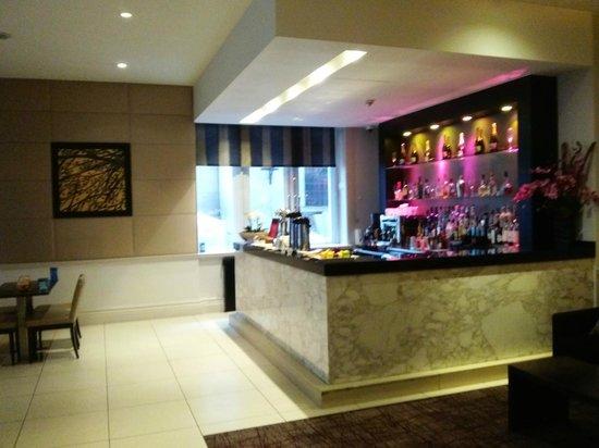 Thistle Holborn, The Kingsley: Lounge /Bar