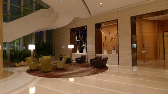 Four Seasons Lobby Picture Of Four Seasons Hotel Hong
