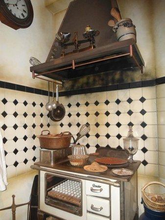 """Musée """"Les Secrets du Chocolat"""" : Un tout petit bout du musée !!"""