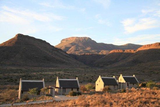 Karoo National Park Unterkunfte: Stunning
