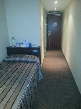 HCC Lugano: Habitación individual