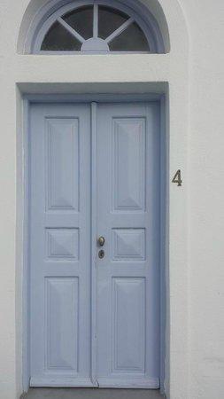 Armeni Village Rooms & Suites: Family Superior. Room 4