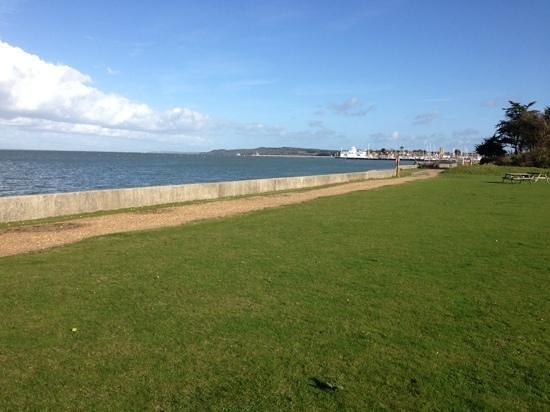 Warner Leisure Hotels Norton Grange Coastal Resort: views