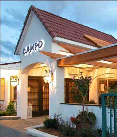 Campo Marina Italian Restaurant Photo