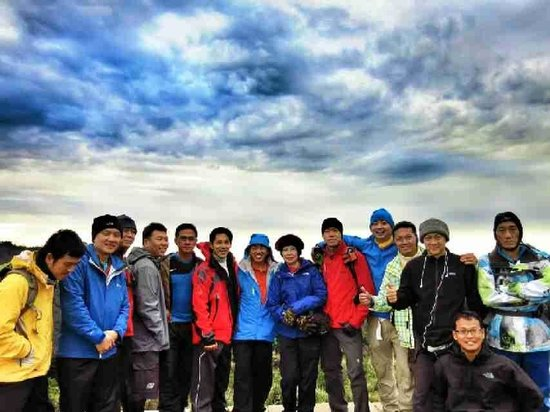 Trekking Team Pvt. Ltd. - Day Tours: Poon Hill
