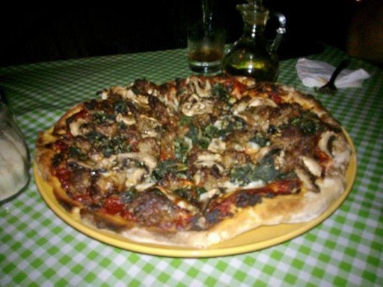 Rescoldos Mediterranean Bistro: Can you taste it? -  hillcountrynetradio dot com