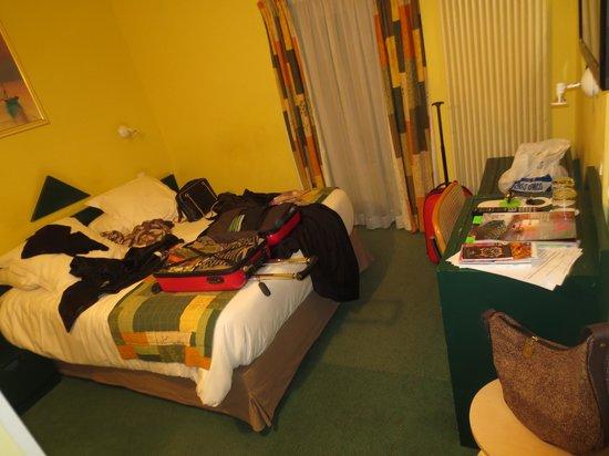 Hotel du Plat d'Etain: foto1
