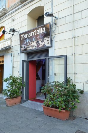 Tarantella Cafè