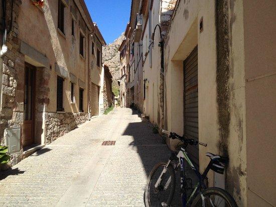 Terra BikeTours - Private Day Tours: Montserrat