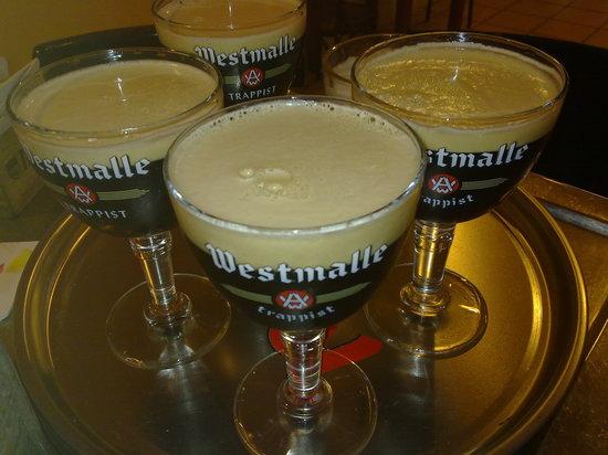 Cervecería Mapamundi 2011: BEST BEER IN MÁLAGA