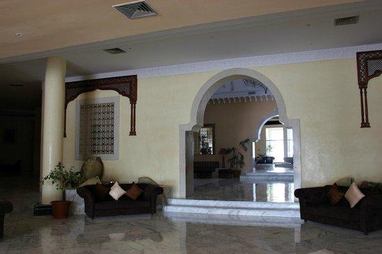 Palais des Iles Djerba Hotel: hotel
