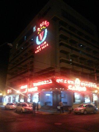 Hodelpa Centro Plaza Hotel: Centro Plaza