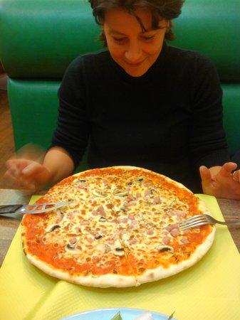 Pizzeria Le Mistral
