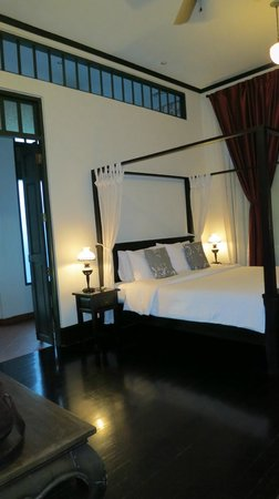 Baan Pra Nond Bed & Breakfast: q