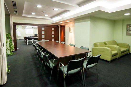Splendid Hotel, Mamaia - Insignia Conference