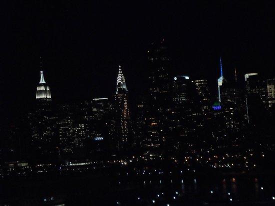 Z New York Hotel: Nice views!