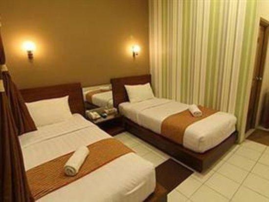 Patria Garden Hotel