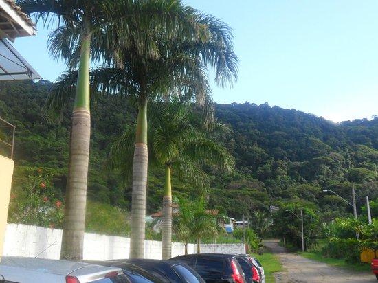 Hotel Portal de Barequecaba