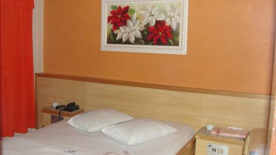 Hotel Primor: Apartamento