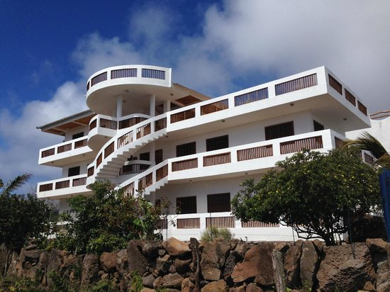 Casa Iguana Mar y Sol: Beautiful property of the highest quality