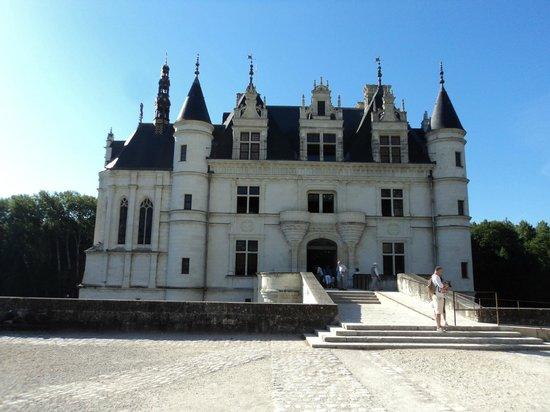 Château de Chenonceau : Castelo Chenonceau